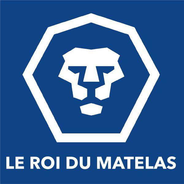 Le Roi Du Matelas Valence literie (détail)