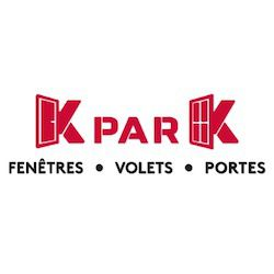 KparK Montargis vitrerie (pose), vitrier