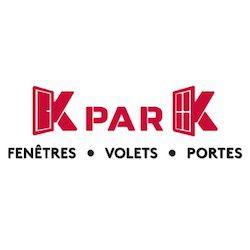 KparK Valenciennes Girard vitrerie (pose), vitrier