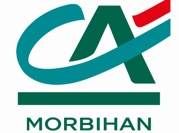Crédit Agricole du Morbihan Sene Bourg banque