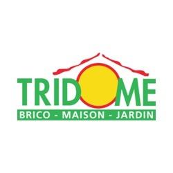 Tridôme Carcassonne Jardinerie bricolage, outillage (détail)