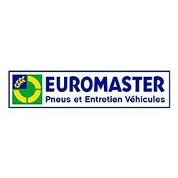 Euromaster garage d'automobile, réparation