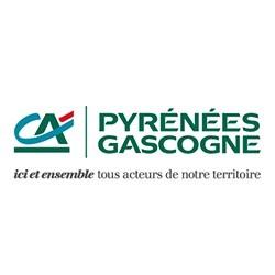 Crédit Agricole Pyrénées Gascogne banque