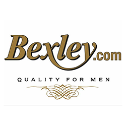 Bexley Roosevelt chaussures (détail)