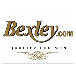 Bexley Bordeaux chaussures (détail)
