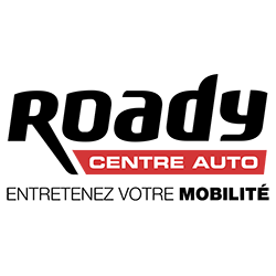 ROADY garage et station-service (outillage, installation, équipement)