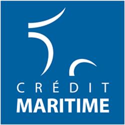 Crédit Maritime Grand Ouest TREBOUL banque