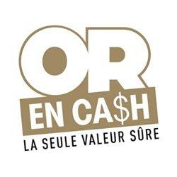 OR EN CASH Chateauroux achat et vente de bijou ancien et d'occasion