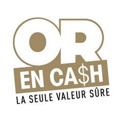 Or en Cash Antony