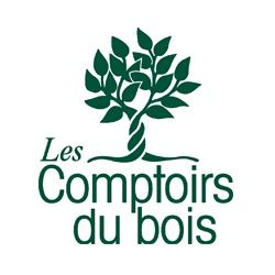Les Comptoirs du bois Saint-Dizier bois (importation, exportation)