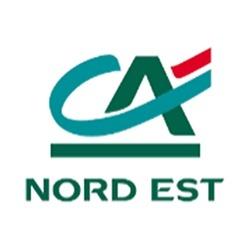 Crédit Agricole - Agence Laon Brossolette banque