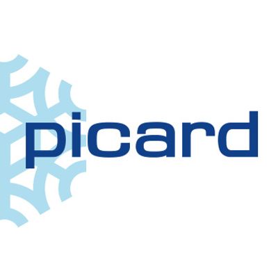 Picard surgelés (détail)