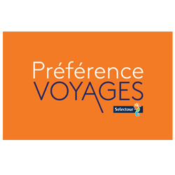 PREFERENCE VOYAGES agence de voyage