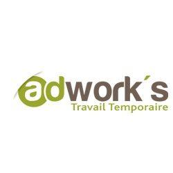 Adwork's Angers agence d'intérim