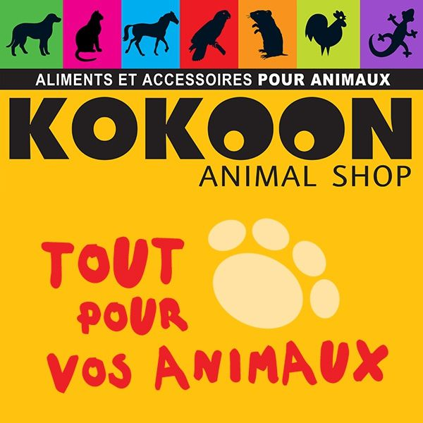Kokoon Animal Shop Gardanne