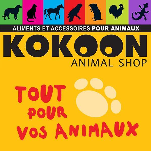 Kokoon Animal Shop Aix La Pioline animalerie