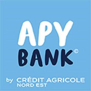 APY BANK banque