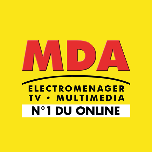MDA Electroménager Discount électroménager (détail)