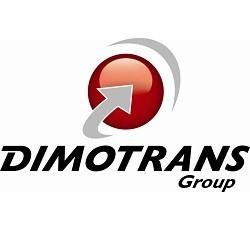 DIMOTRANS Marseille - Overseas