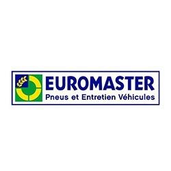 Euromaster garage et station-service (outillage, installation, équipement)