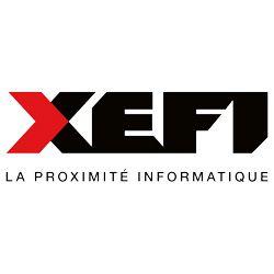 XEFI Charleville Mézières dépannage informatique