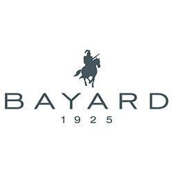 BAYARD vêtement pour homme (détail)