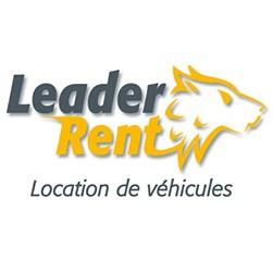 Leader Rent location de voiture et utilitaire