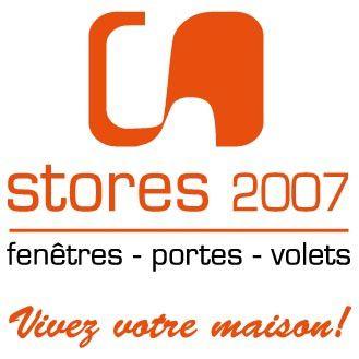 STORES 2007 entreprise de menuiserie