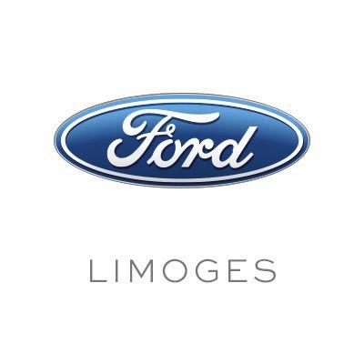 Ford Limoges - Groupe PAROT carrosserie et peinture automobile