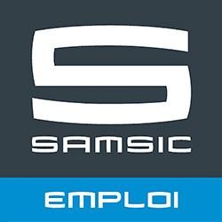 Samsic Emploi Lille 2 agence d'intérim