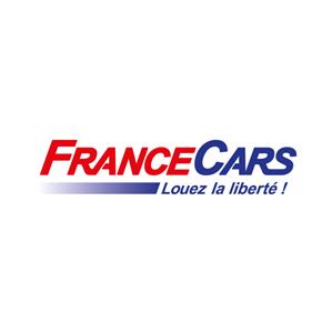 France Cars - Caen location de voiture et utilitaire