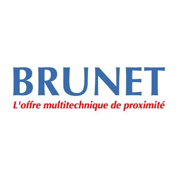 BRUNET plombier