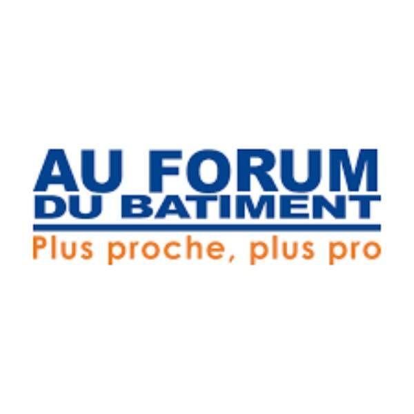 Au Forum du Bâtiment bricolage, outillage (détail)
