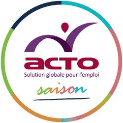 ACTO SAISON agence d'intérim
