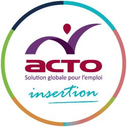 ACTO INSERTION agence d'intérim