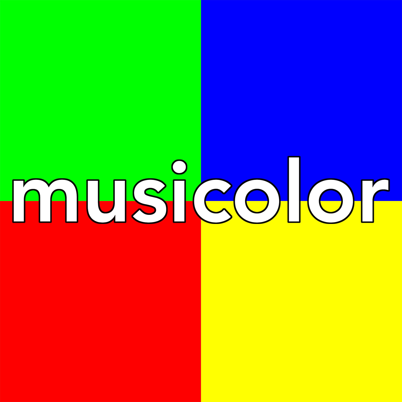 Iscrizione Musicolor