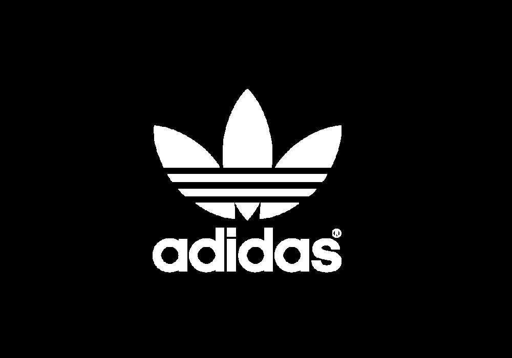 YELLOW Logos Partners Adidas