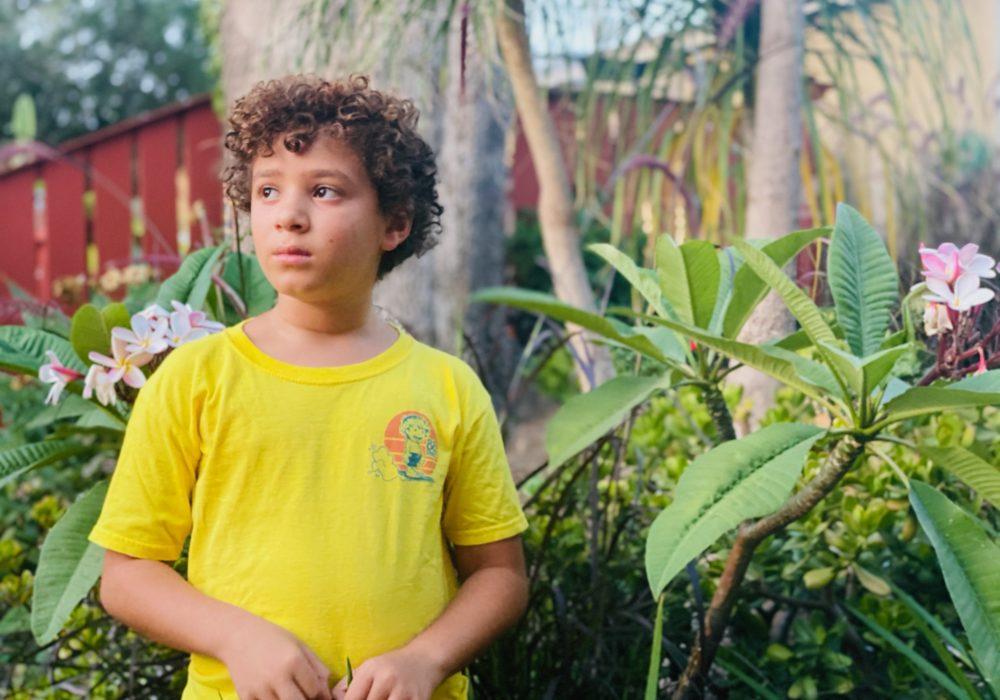 YELLOW Milo boy Scout girl B15
