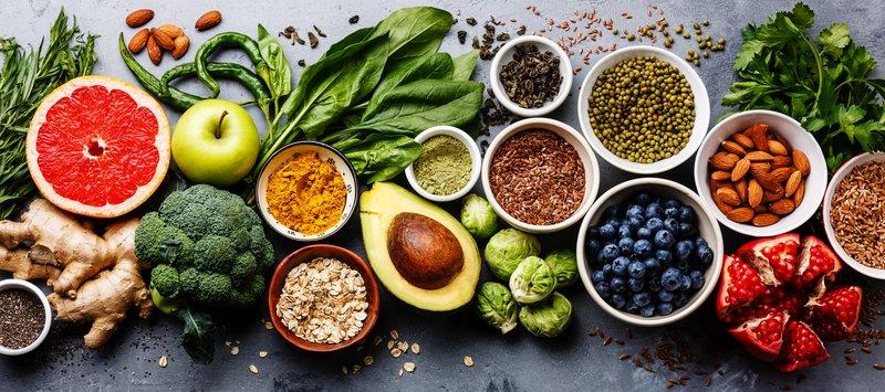 alimentos para fortalecer las defensas