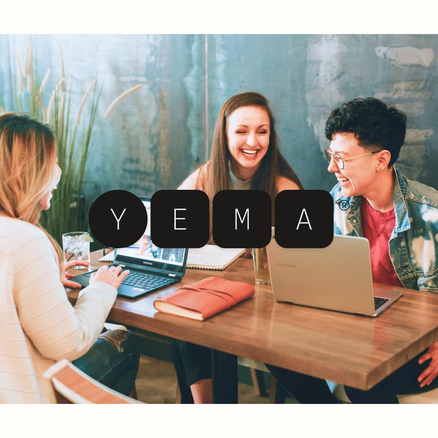 Queremos que seas parte de la familia YEMA 💛