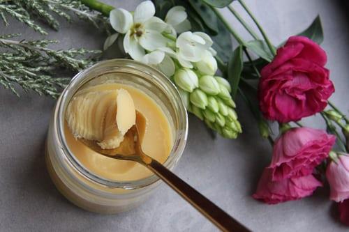 El Ghee, la mantequilla sin lactosa de la medicina Ayurveda