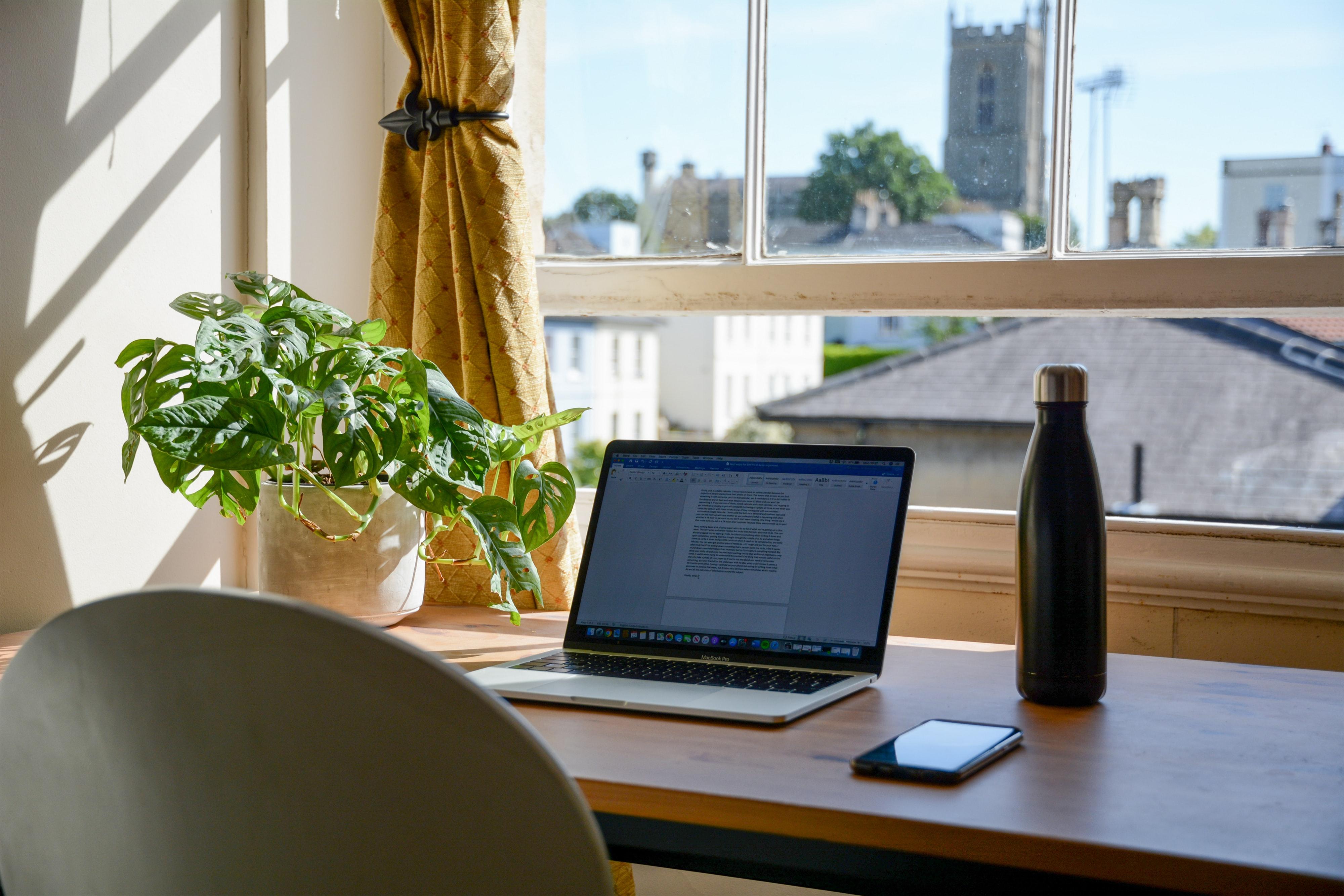 Las nuevas regulaciones del home office