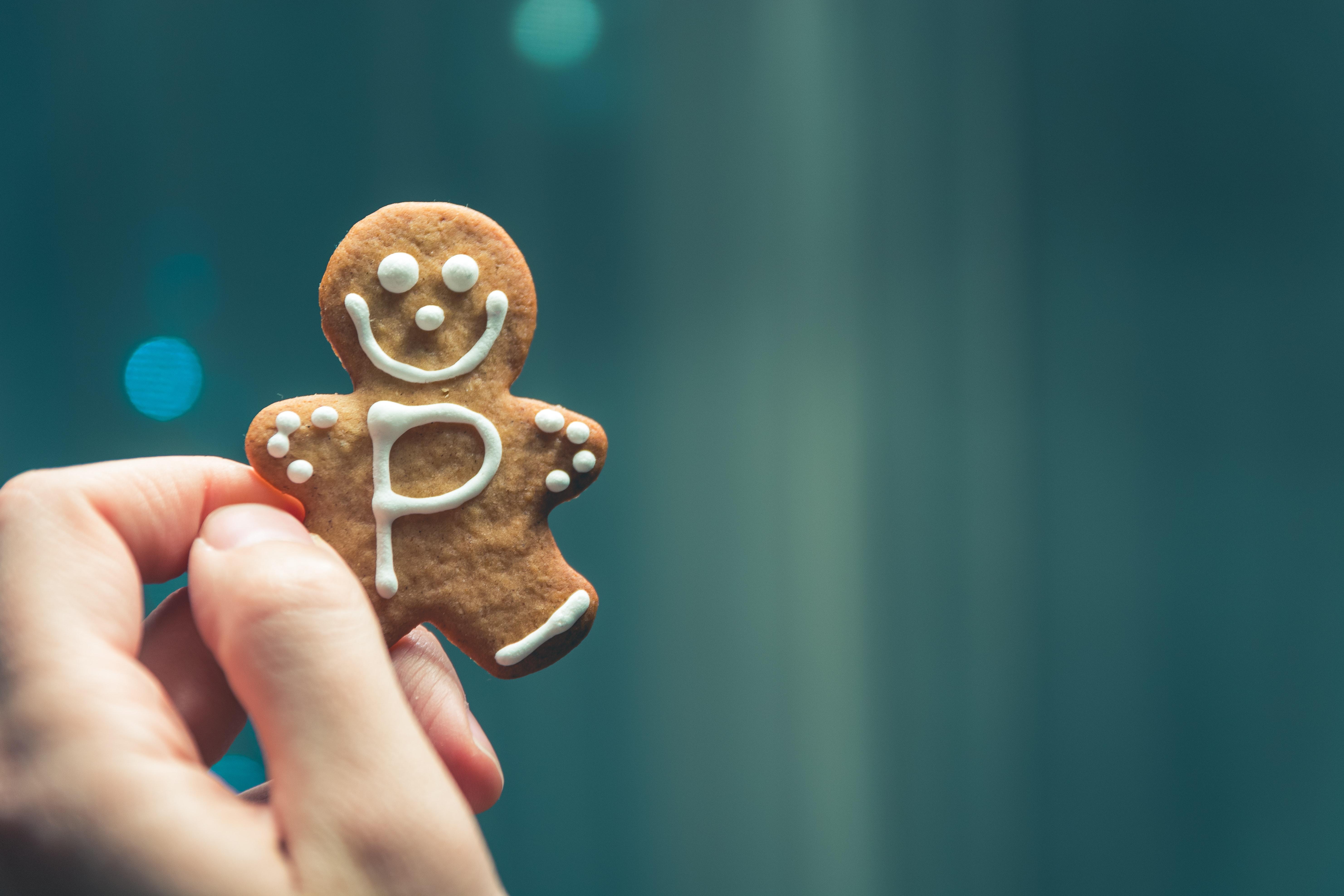 Recetas de 3 postres navideños de auténtica locura