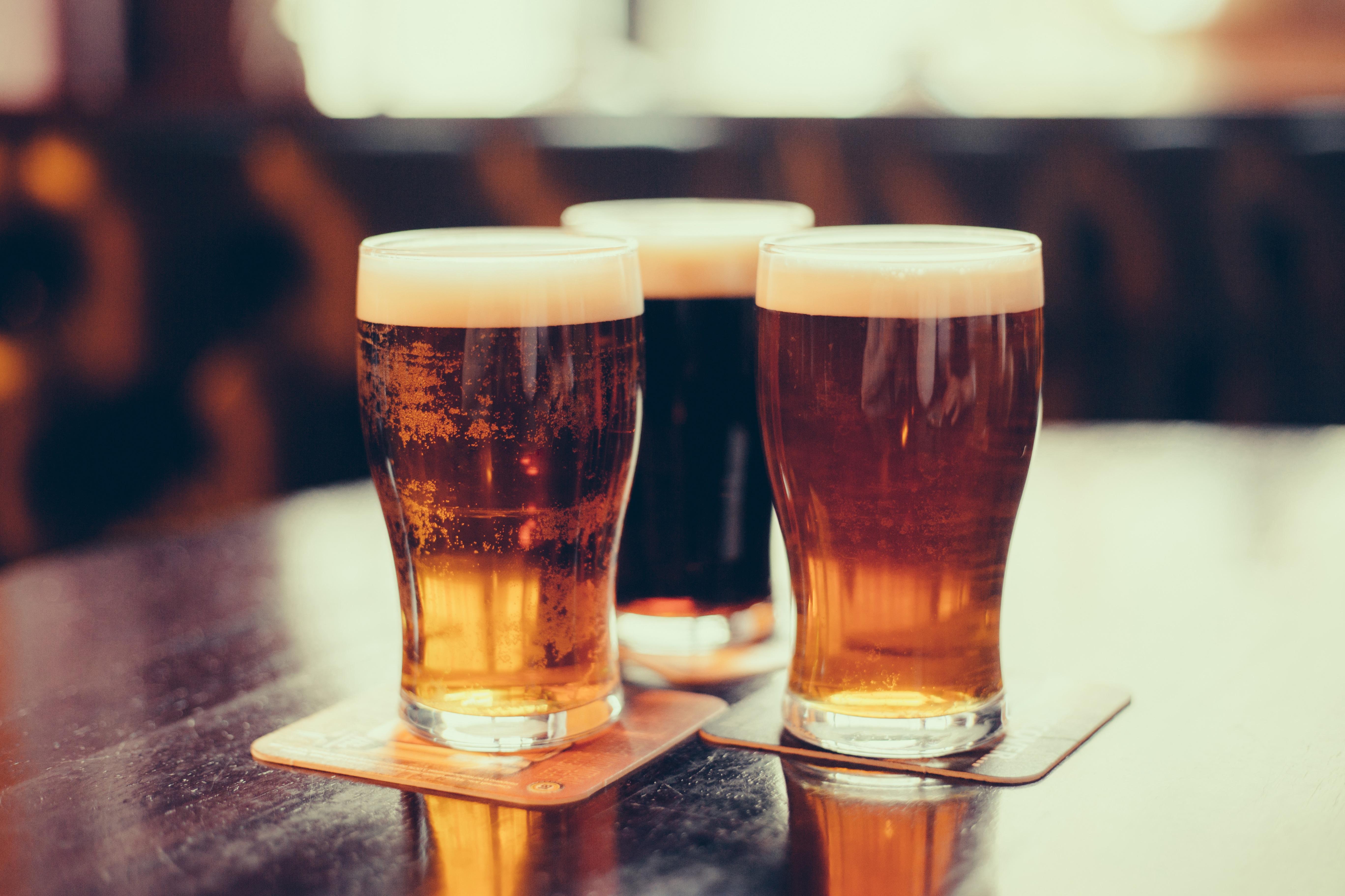 La Historia detrás de Nuestras Cervezas Artesanales