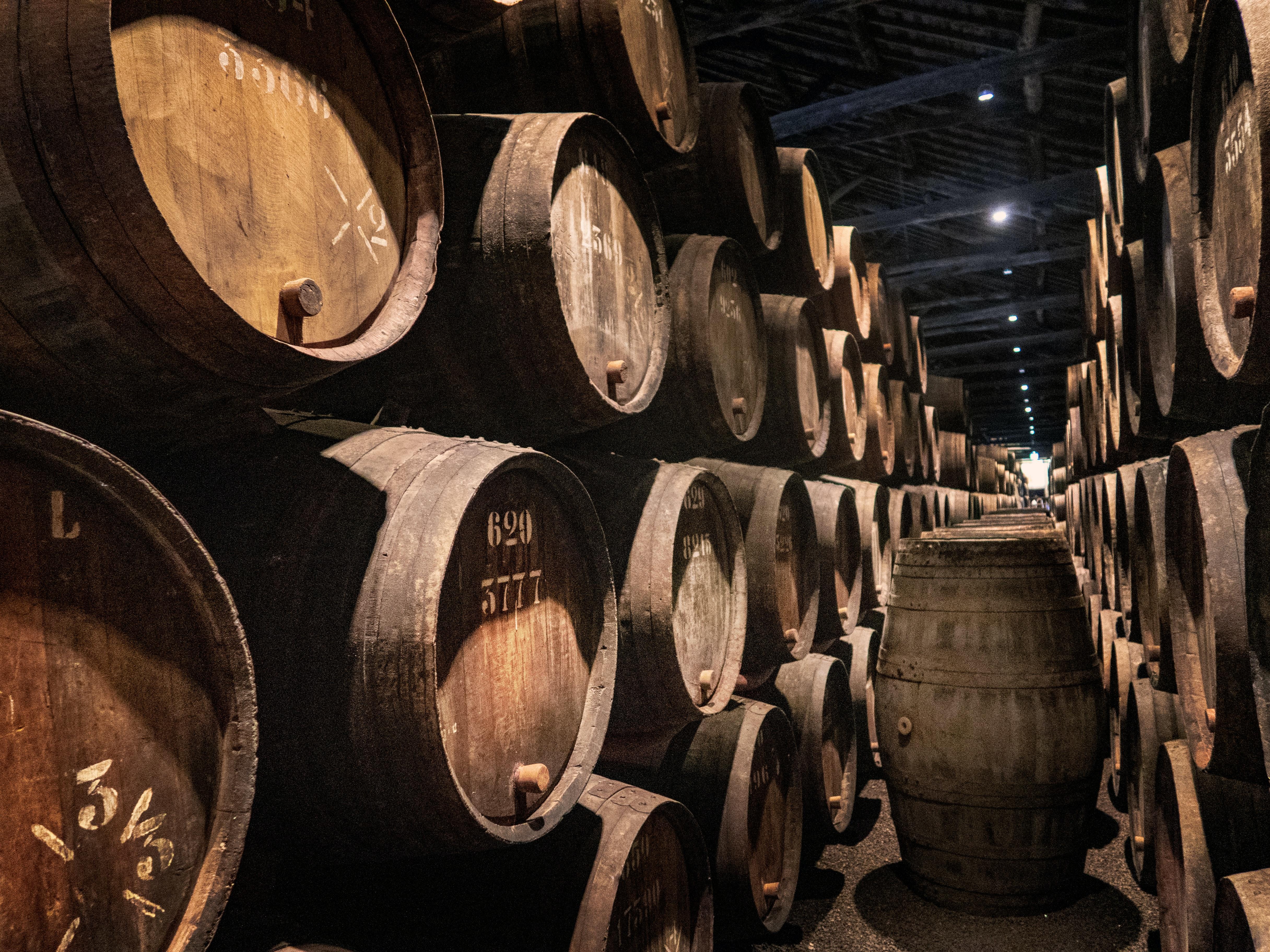 Datos curiosos del vino