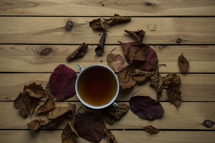 Para qué sirve cada uno de los tés