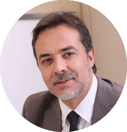 Prof. Dr. Ferit Demirkan Fotoğraf