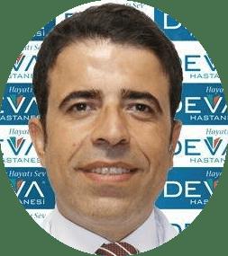 Op. Dr. Koray Çelebi