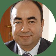 Dr. Abbas Taşdemir Fotoğraf