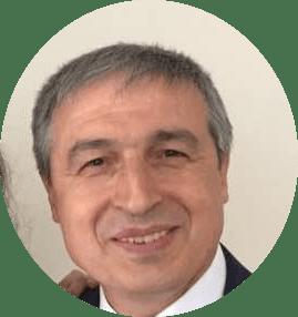 Prof. Dr. Akın  Aktaş Fotoğraf